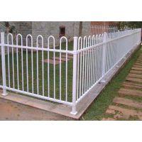 河北厂家经销草坪锌钢护栏 绿化带隔离护栏 塑钢园林护栏 Pvc护栏
