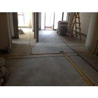 苏州专业实木地板维修吊顶安装(石膏板隔墙玻璃隔断)