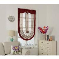 厦门窗帘罗马帘定做15160029228各种风格款式罗马帘客厅卧室书房罗马帘扇型罗马帘制作花色多款式