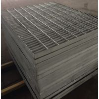 厂家直销热镀锌钢格板沟盖板