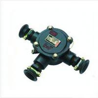 BHD2-45A矿用隔爆低压电缆接线盒