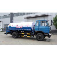 甘孜藏族自治州洒水车厂家直销价格,园林洒水车视频