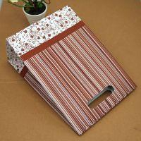 纸袋定做服装袋订做礼品袋化妆品袋定制印刷2