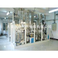 日本EYELA固定床加压连续反应装置(桌面型)