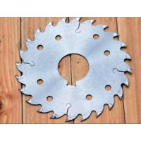 木材加工锯片 圆锯片 优质硬质合金锯片批发 锯木机机用锯片