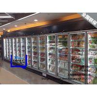 夏酷保鲜柜、冷藏柜、展示柜、风冷柜