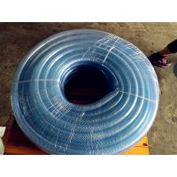 PVC stainless steel braided hose