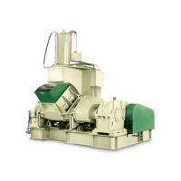 橡胶硫磺母粒造粒机(金普斯机械制造)