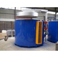 热处理网带炉生产厂家_天利工业炉