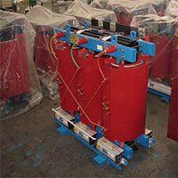 京创汇通scb10-1000kv干式变压器价格-1000kva价格