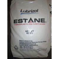 供应 美国路博润Estane Pearlstick 48-60-08 TPU密封圈 气垫材料
