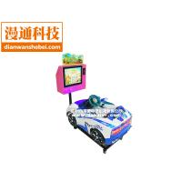 儿童摇摇车摇摆机法拉利豪华摇摇车 摇摆机厂家直销 儿童投币游戏机