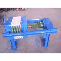 板框过滤机价格、云南板框过滤机、诸城善丰机械
