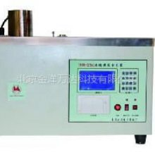 燃烧热实验装置价格 NJSL-SHR-15C