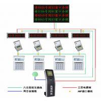 安徽合肥迅博明银行专用17寸无线排队叫号机