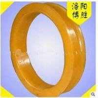 长期供应猴车配件 聚氨酯猴车轮衬 非标加工