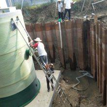 浩润河南一体化预制泵站--品质好价格优惠