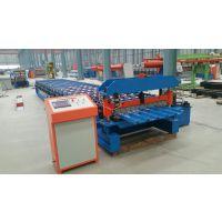河北沧州 供应型号840压瓦机 众德压瓦机