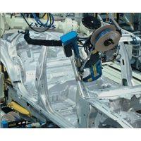 机器人铆接机,机器人铆接设备,机器人穿刺铆接机,机器人锁铆