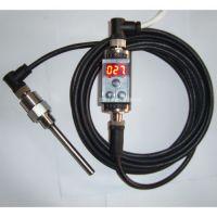 供应辽阳顺鑫ETS300 数显电子温度继电器 分体式