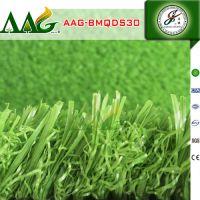 奥健厂家直销 高密度人造草坪 免填充人造草坪【足球场专用】