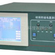 磁保持继电器综合参数测试仪价格 JY-RPT-5C