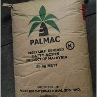 马来西亚椰树食品级硬脂酸1898(全国一级代理、带食品卫生证书)