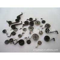 [厂家直销]各种盘簧、卷簧、涡卷弹簧