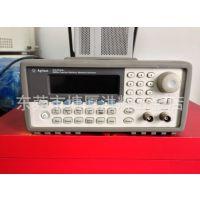原装美国安捷伦Agilent33250A函数任意波形发生器、非常新 实物图
