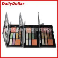韩国彩妆 专柜正品批发 亚光12色眼影 速卖通、亚马逊、ebay热销