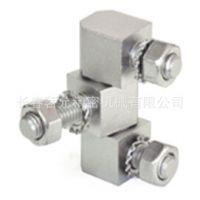 不锈钢铰链 德国原装进口GN 129.5-A4 工业机械用合页 铰链
