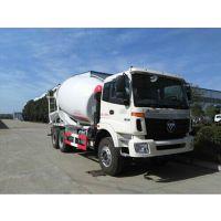 厂家直销终端客户提供25米26米小型混凝土泵车10-14方福田欧曼搅拌车15272858050