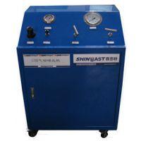 液压动力单元 气体驱动可以充水油或特殊介质