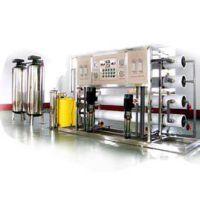 供应电子高纯水设备.矿泉水净化设备.医用透析渗透设备