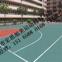 连云港硅pu羽毛球场颜色 硅pu羽毛球场质量 硅pu羽毛球场品牌性价比好