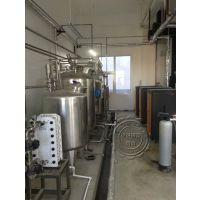 酿酒设备配套蒸汽锅炉