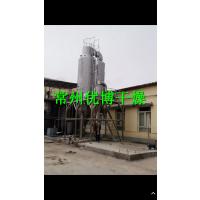优博干燥供应ACR高分子干燥设备,压力喷雾干燥造粒机原理