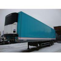 莱西半挂冷藏车保温车,大型半挂保温车价格,14.6米半挂厢