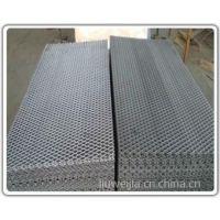 供应吉林重型钢板网/防眩网/钢板拉伸网供应商