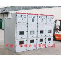 上海启克电气高压开关柜KYN28A-12中置柜