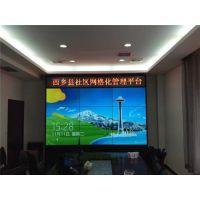 呼和浩特大屏幕、晶安电子(图)、大屏幕拼接显示墙