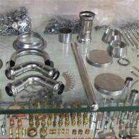 铜件,锌、铝合金精密研磨抛光机,磁力抛光机