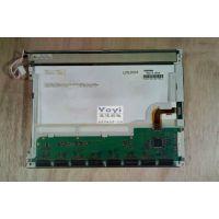 供应二手12寸东芝液晶屏LTM12C289,提供触摸屏维修