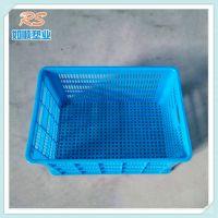供应厂家专业生产 RS-575-300胶筐塑料筐 各式箩筐塑料筐定做