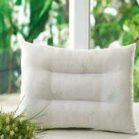 铁妹子家纺定型天然保健枕颈椎枕 超柔舒适枕芯 床上用品厂家批发