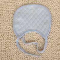 特价新款纯棉婴幼儿围嘴 加厚婴儿口水巾 卡通宝宝围嘴批发