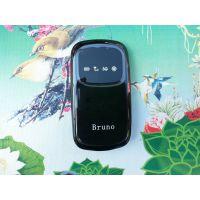 布鲁诺 3G无线双模路由器 直插SIM卡 联通电信通用 随身WIFI 正品