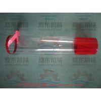 供应鼎东塑料圆筒焊底机_超声波圆筒底盖焊接机