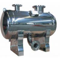 无负压供水设备专用不锈钢稳流罐,无负压稳流罐,稳流补偿罐,稳流补偿器
