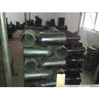 铸铁管厂家 泫氏铸铁管 排水铸铁管批发